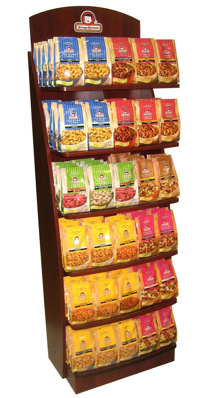 Food-G – krispy-kernel